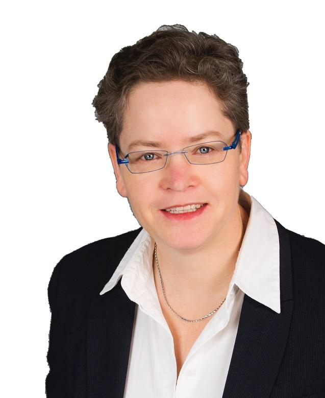 Sabine Drasnin