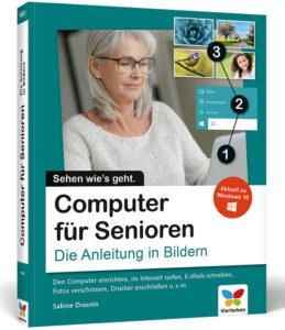 Cover Computer für Senioren 2018